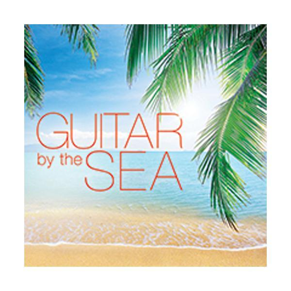 CD Guitar by the Sea