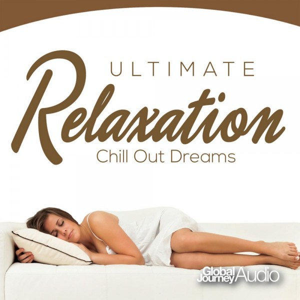 CD Ultimate Relaxation