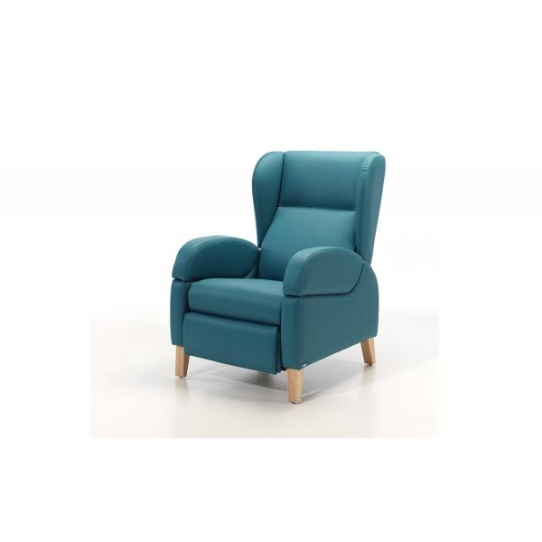 RELAX Fauteuil manueel - Valencia
