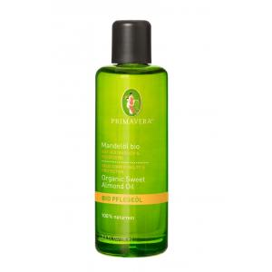Amandel massageolie - 100 ml