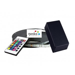 Nenko Interactive - LED Strip set 300 cm (compleet) +